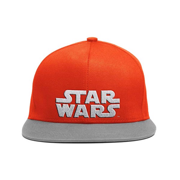 Star Wars - May The 4th Heroes Orange Cap - Packshot 1