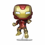 Marvel's Avengers - Iron Man (Space) Pop! Vinyl Figure - Packshot 1