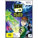 Ben 10: Alien Force - Packshot 1