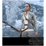 Star Wars - Episode VII - Rey (Resistance Outfit) 1/6 Scale Hot Toys Figure - Packshot 3