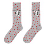 Disney - Mickey Mouse - Be My Minnie Socks - Packshot 1