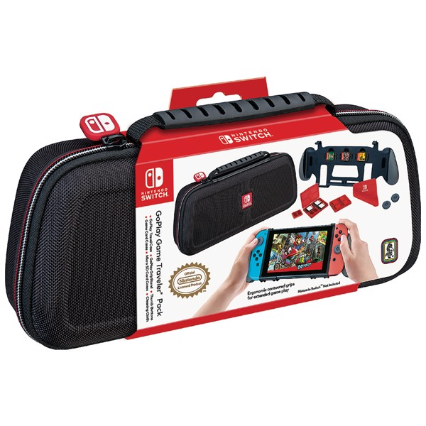 Nintendo Switch GoPlay Game Traveler Pack - Packshot 1