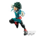 My Hero Academia - Deku Heroes Rising Figure - Packshot 1