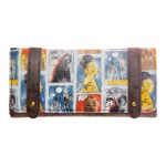 Star Wars - Character Print Loungefly Wallet - Packshot 1