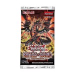 Yu-Gi-Oh - Battles of Legend: Armageddon Booster Pack - Packshot 1