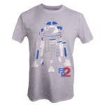 Star Wars - R2-D2 Some Assembly Required Men's T-Shirt - Packshot 1