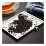 Space Capsule Tea Infuser - Packshot 3