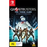 Ghostbusters The Video Game Remastered - Packshot 1
