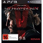 Metal Gear Solid V: The Phantom Pain - Packshot 1