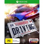 Dangerous Driving - Packshot 1