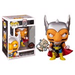 Marvel - Thor - Beta Ray Bill Pop! Vinyl Figure  - Packshot 1