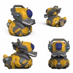 Destiny - Sweeper Bot Tubbz Duck Figurine - Packshot 2