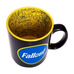 Fallout - Logo With Pip Boy Mug - Packshot 3