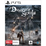 Demon's Souls - Packshot 1