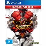 Street Fighter V - Packshot 1