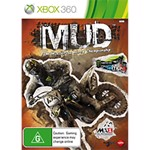 MUD - FIM Motocross World Championship - Packshot 1