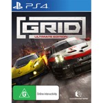 GRID: Ultimate Edition - Packshot 1
