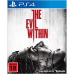 The Evil Within - Packshot 1