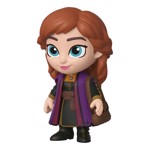 Disney - Frozen II - Anna 5Star Figure - Packshot 1