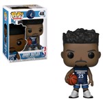 NBA - Timberwolves - Jimmy Butler Pop! Vinyl Figure - Packshot 1