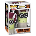 Minions - Bride Kevin Pop! Vinyl Figure - Packshot 2