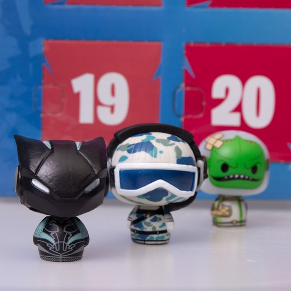 Fortnite – Pint Size Hero Advent Calendar - Packshot 5