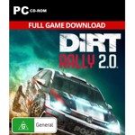 Dirt Rally 2.0 Day One Edition  - Packshot 1