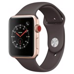 Apple Watch Series 3 38mm 3G - Gold (Refurbished) - Packshot 1