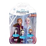 Disney - Frozen II - Domez Blind Bag (Single Bag) - Packshot 1