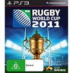 Rugby World Cup 2011 - Packshot 1