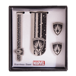 Marvel - Guardians Of The Galaxy Vol.2 Cuff Link Set - Packshot 1