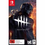 Dead By Daylight - Packshot 1