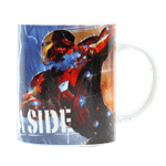 Marvel - Captain America: Civil War Mug - Packshot 1