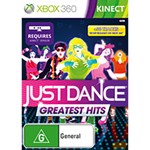 Just Dance Greatest Hits - Packshot 1