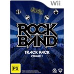 Rock Band Track Pack Volume 1 - Packshot 1