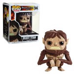 "Attack on Titan - Beast Titan 6"" Pop! Vinyl Figure - Packshot 1"