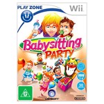 Babysitting Party - Packshot 1