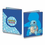 Pokemon - TCG - Ultra Pro Squirtle 9 Pack Portfolio - Packshot 1
