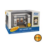 Seinfeld - Jerry Funko Mini Moments Diorama - Packshot 2