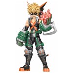 My Hero Academia - Katsuki Bakugo Model Kit - Packshot 1