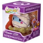 Overwatch - Pachimari Halloween Plush (Pachimummy) - Packshot 3