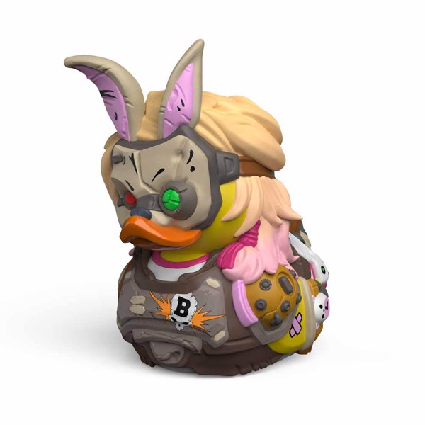 Borderlands - Tiny Tina Tubbz Duck Figurine - Packshot 1