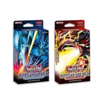 Yu-Gi-Oh! - Egyptian God Slifer The Sky Dragon & Obelisk The Tormenter Structure Deck - Packshot 1