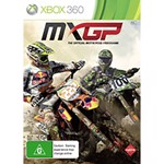 MXGP - The Official Motocross Videogame - Packshot 1