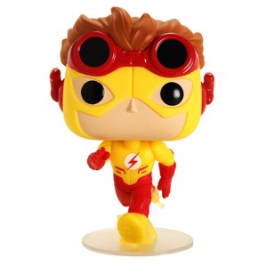 Young Justice - Kid Flash (with chase) Pop! Vinyl Figure