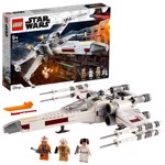 LEGO - Star Wars - Luke Skywalker's X-Wing Fighter - Packshot 1