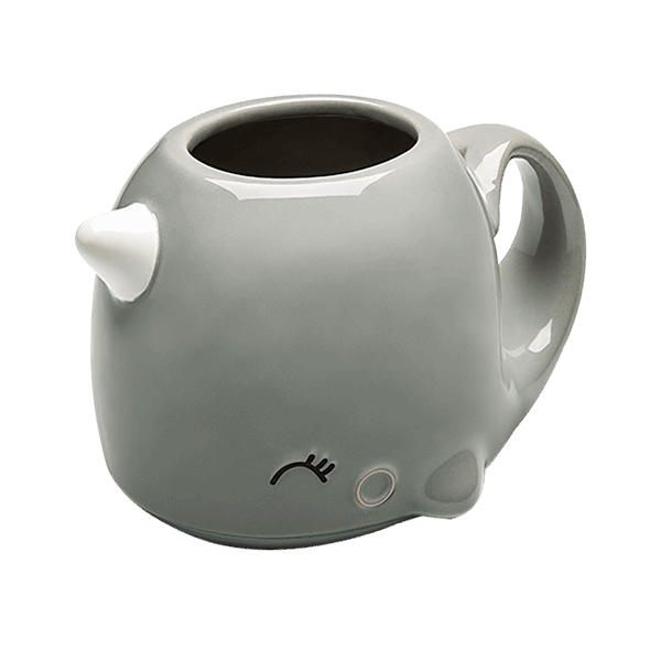ThinkGeek - Narwhal Mug - Packshot 1