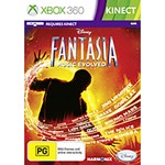 Disney Fantasia: Music Evolved - Packshot 1