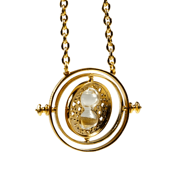 Harry Potter - Time-Turner Necklace Replica - Packshot 1