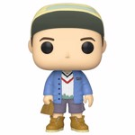 Billy Madison - Billy with Lunch Bag Pop! Vinyl Figure - Packshot 1